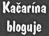 Kačarína bloguje